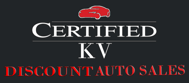 Certified Auto Sales >> Certified Kv Discount Auto Sales